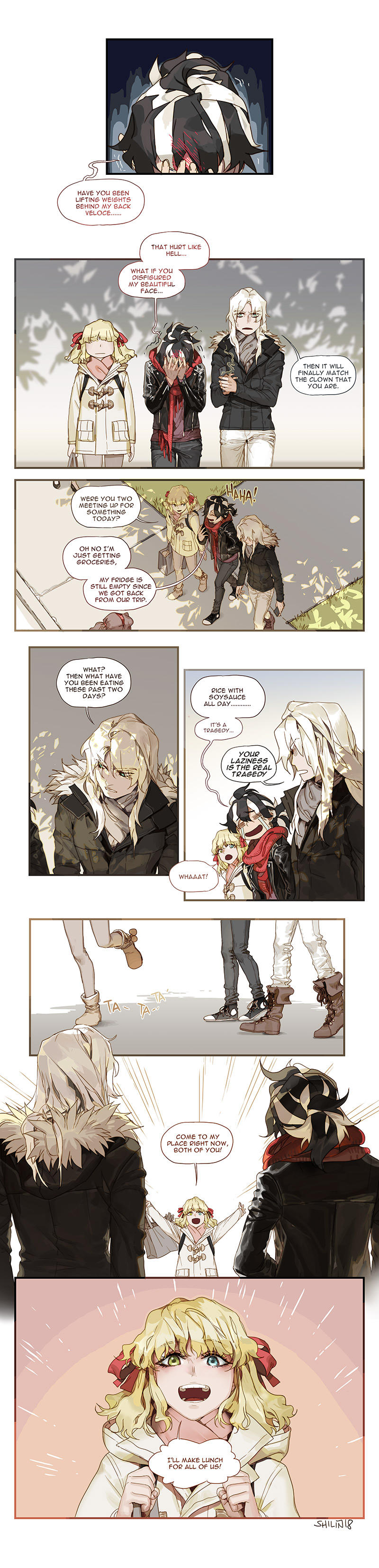 Amongst Us 11. Text (3) by shilin