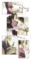 Amongst Us 14. Song by shilin