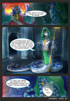 Waterway Noise pg. 15. by TiamatART