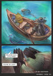 Waterway Noise pg. 20. by TiamatART