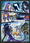Waterway Dilon pg. 17. by TiamatART
