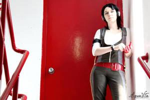 Rebecca Crane by Sabrea