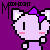 Kitty Cat Avatar by XxMidyBluexX