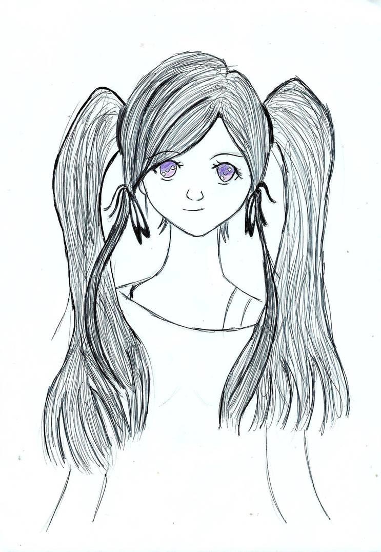 Zeichnung - 25 by Luna-Lotus