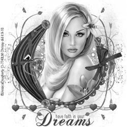 Dreams by 13Chrissy12