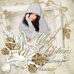 White Christmas by 13Chrissy12