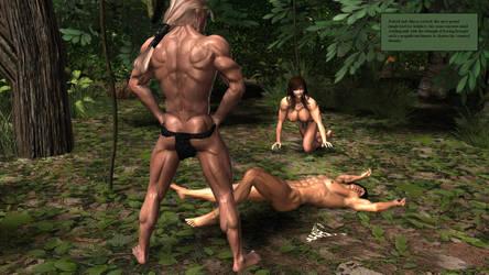 Savage Conquest 3 by plinius