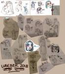 ||LU|| lubimber czy cos 2018 by matrioshkka
