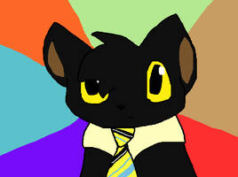 Office Cat Meme By Bobtehcat On Deviantart