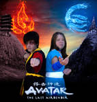 Avatar Cosplay Shooting by schu-r