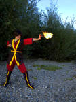 Zuko Fire by schu-r