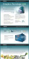 Intelimen Website 2008 by Pedrolifero