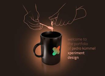 Xperiment Design Teaser by Pedrolifero