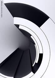 Muller-Brockmann Homage Poster by Pedrolifero