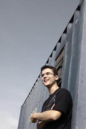 Pedrolifero's Profile Picture