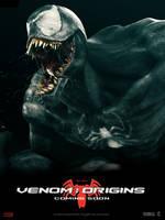 [POSTER] Venom Movie / Fan Made #1 by WibblySpidey