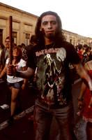 Zombie - Iron  Maiden by NatanaelBram