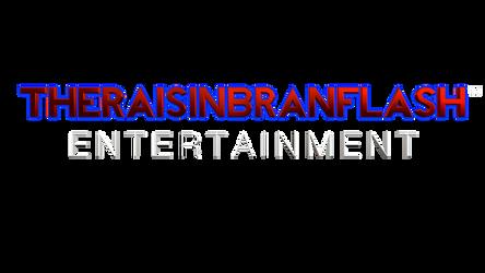 TheRaisinBranFlash Entertainment logo (2017-2018) by TheRaisinBranFlash