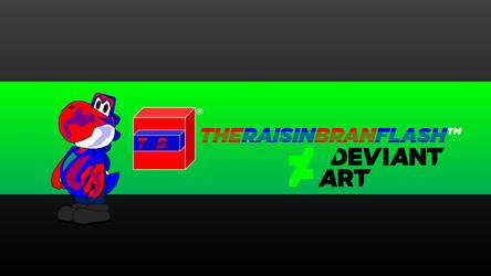 deviantID (version 2) by TheRaisinBranFlash