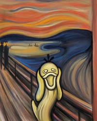 The Screech by Noktowl