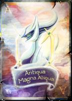 Antiqua Magna Aliqua by Noktowl