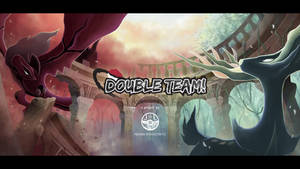 Pokemon Reorchestrated - Double Team! by Noktowl