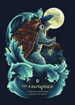Blue: The Carapace by Noktowl