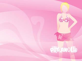 .: Pinkaholic :. by PascalPixel