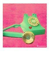 hello telephone by tomatokisses