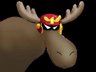 Show Ya Moose by CriticalHitSam