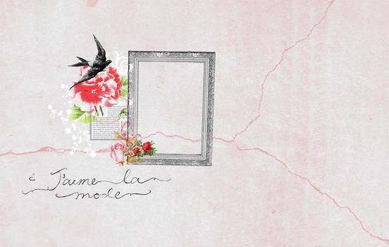 Faime la mode Texture by camiluchiiz