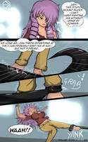 RoT - Fallen Star  pg.122 by ShaozChampion