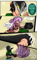 RoT - Fallen Star  pg.124 by ShaozChampion
