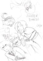 alliedsumthin' by Nikutsune