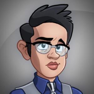 kelvin8's Profile Picture