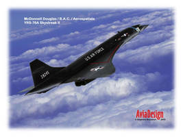 Black RS-76 'Bomber Concorde' by Bispro