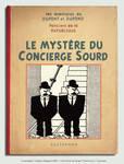 Les Dupondt in Le mystere du Concierge Sourd by Bispro