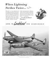 Lockheed FTO-1 ''Thunder'' by Bispro