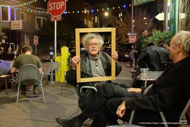 Framed by urbanindependent