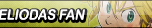 Meliodas Fan Button by Yami-Sohma