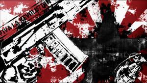 Viva la Revolution by 171Scorpia
