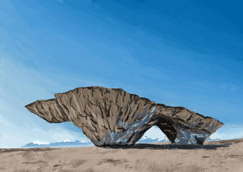 Rockformation by ForgetMeInstantly