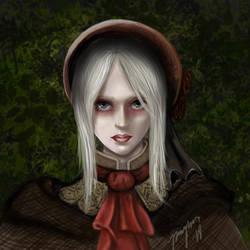 Doll by Jangsara