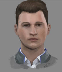 Connor by Jangsara