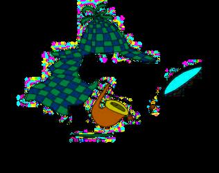 Sherlock Snoopy Icon by BradSnoopy97
