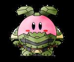 Kirbyformers 2 HD: Bulkhead (Animated) by Kirby-Force