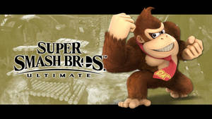 02. Donkey Kong by Kirby-Force