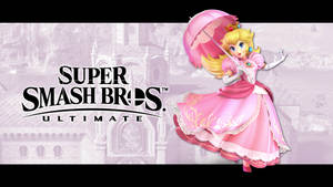 13. Peach by Kirby-Force