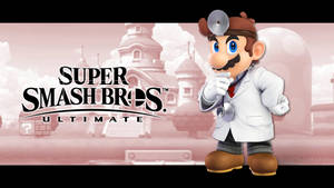 18. Dr. Mario by Kirby-Force