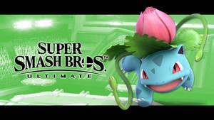 34. Ivysaur by Kirby-Force